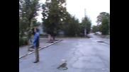 село черноземен - област пловдив