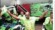 FIFA Scandal: Jack Warner Dancing After Hospital Stay