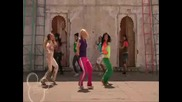 The Cheetah Girls India
