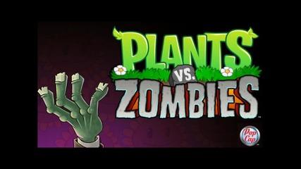 Plants vs. Zombies Soundtrack [pool Stage]