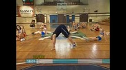 13 - Max Interval Sports Training Insanity