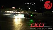 Sofia Drift Show 2011