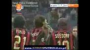 Jankulovski Milan - Livorno