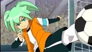 Inazuma Eleven Go Chrono Stone Episode 44
