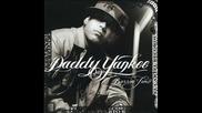 Daddy Yankee - No Es Culpa Mia