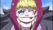 [ Bg Subs ] One Piece - 705