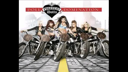 Pussycat Dolls - Hush Hush *new*