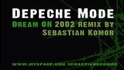 peche Mode - Dream On [ Seb Komors 2002 remix ] [ Moonitor ]