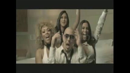 Pitbull - Hotel Room Service (високо качeство)