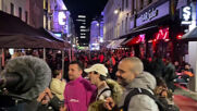 UK: London's Soho packed after pubs reopen with ease of COVID measures