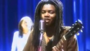 Tracy Chapman - Give Me One Reason (Оfficial video)