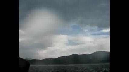 Дъжд Посред Язовира - Арда 2008