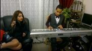 Роксана и Наско - Болка (live)