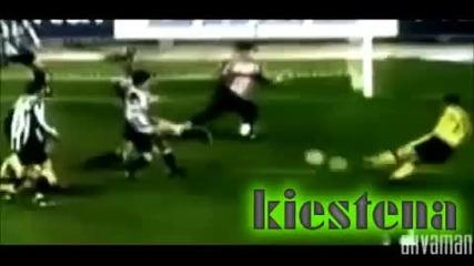 Extreme Goalkeeper Compilation