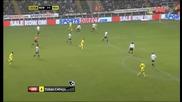 Нюкясъл Юнайтед - Рединг 1-2