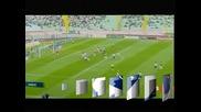 Нова загуба на Милан – 1:2 от Удинезе и Алегри е пред изгонване