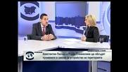 Константин Пенчев: Някои от идеите в закона за конфискация са доста смущаващи