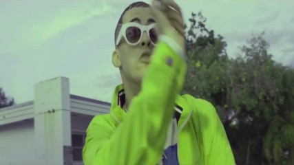 Farruko - Krippy Kush Official Video ft. Bad Bunny Rvssian