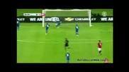 Амазулу - Манчестър Юнайтед 0:1