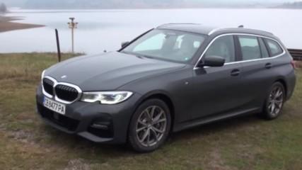 Авто Фест: Тест на BMW 3 Touring, RENAULT CAPTUR и Kona Electric