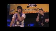 Beatbox Battle Convention 2008 , Bodizzle Misko - Germany 2 2