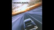Nickelback - Animals (превод)