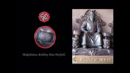 Swastika v Turska historia