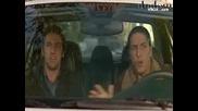 Якото Пежо от филма Такси 3 (2003)