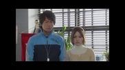 Бг Субс - Gokusen - Сезон 3 - Епизод 4 - 2/3