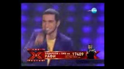 X Factor Bulgaria eп 33 цялото