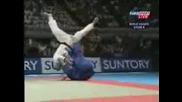 Judo Разбивач