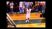Lebron James Mcdonald All American Slam Du