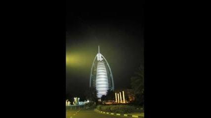 Dubai - Nai - Luksozniqt Grad V Sveta!
