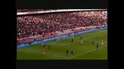 Arsenal 2008/09