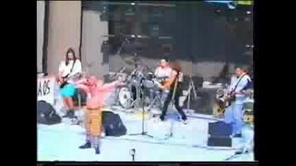 Срам И Позор - Шуми Марица (live)