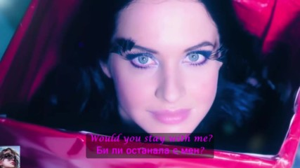 ♫ Жестока! Gotthard - Stay With Me ( Официално видео) превод & текст