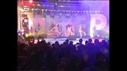Music Idol 2 !!! Шанел Ще Пее Песен На Есил Дюран - Смс
