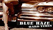 Blue Haze - Long Autumn Blues