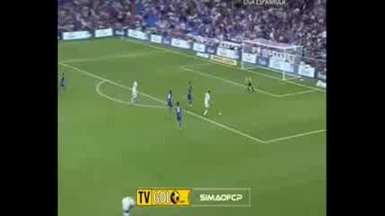 Real Madrid 5 - 0 Xerez All Goals Full Highlights 20/09/09