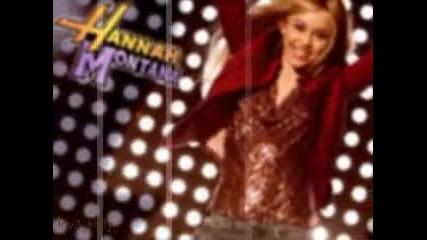 Miley Cyrus za konkursa na r0ckstar