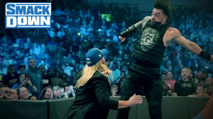Roman Reigns domina SmackDown: WWE Ahora, Dec 6, 2019