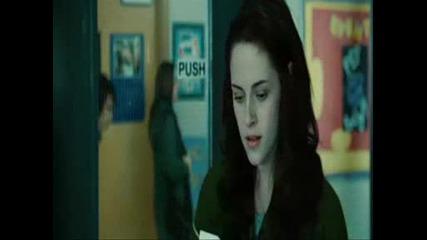 Bella & Edward - Knock You Down {twilight Forever}