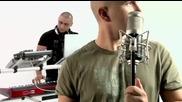 Румънски - Llp and John Puzzle ft. Chriss - T - I Miss You ( Официално Видео) * H D * 720p