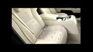 Lexus Ls 600h - интериор