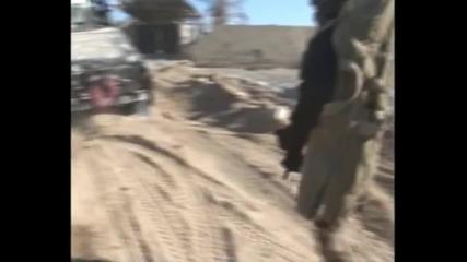 Ирак си върна Рамади от