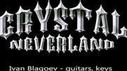 Crystal Neverland - Heavy Metal Monster (demo review)