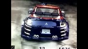 1 Of My Cars On Need For Speed:most Wanted