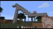 Minecraft - Бърз Начин За Набавяне На Храна