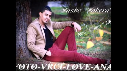 Sashoo Joker -hit 2013