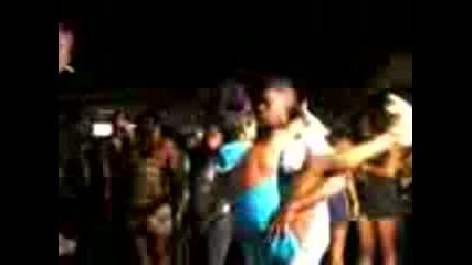 Танц в Ямайка - смях!!!